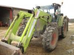 Tractor CLAAS ARION 430