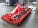 Rotary harrow KUHN HR 4004